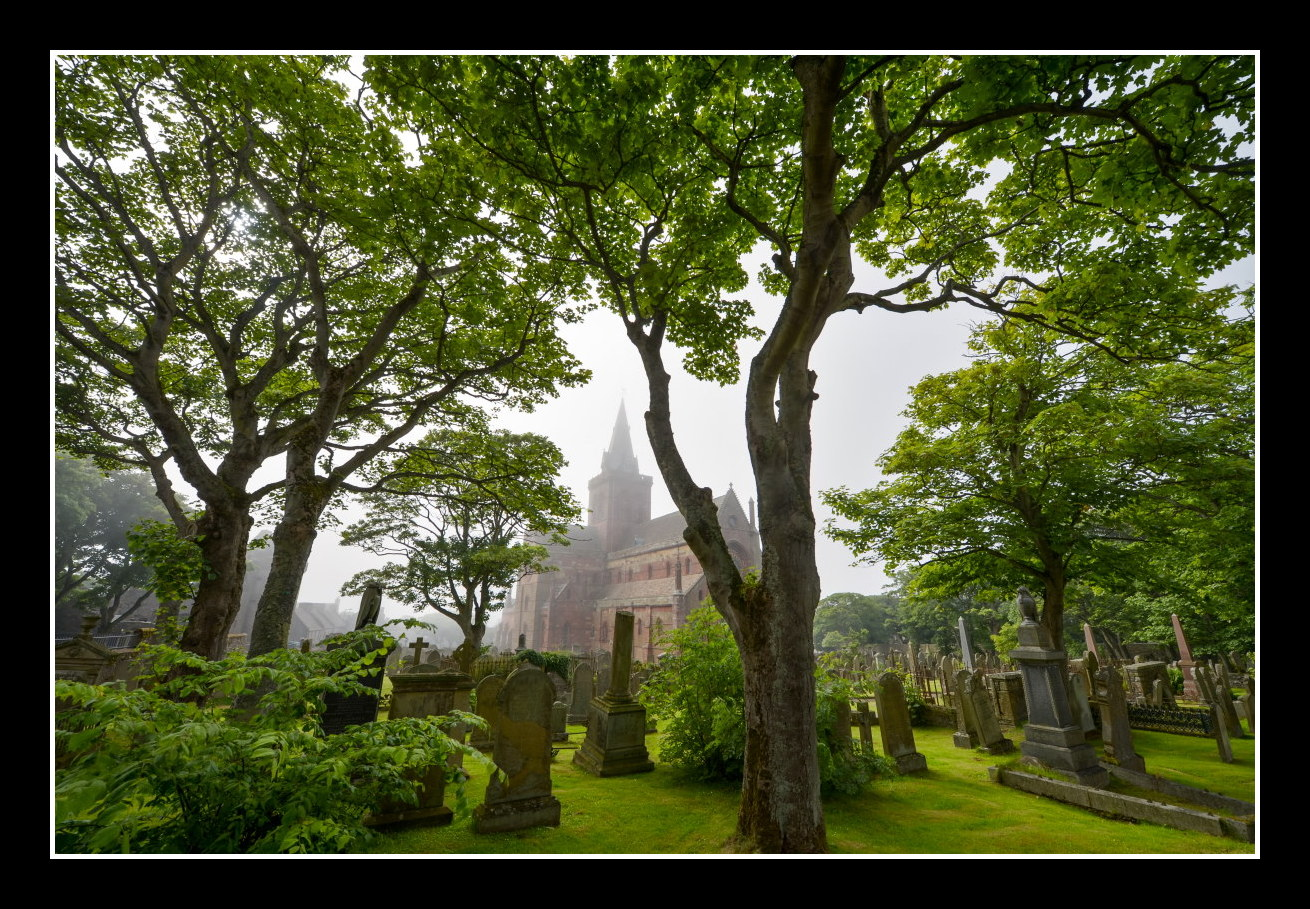 Kirkwall Cathedral